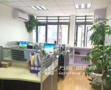 3700 晓庄国际写字楼出租 92平 可注册公司