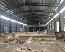 (出租) 淳化索墅出租单层厂房1300平方 高5米