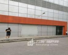 华海3C广场自持物业。无转让费。