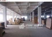 (出租) 九龙湖 独栋1楼 厂房仓库970平高5米适仓储机械
