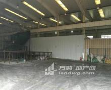 (出租) 江宁开发区殷巷附近出租单层钢结构机械厂房870平米