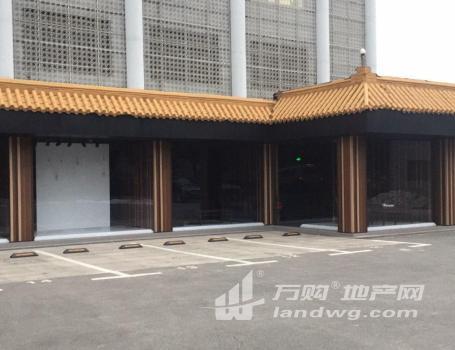 (出租) 河西建邺云锦路地铁站云锦博物馆内 临近江东门纪念馆 商铺