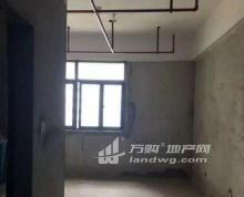 毛坯尚东国际写字楼