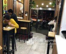 (转让) 秦虹 餐饮美食 商业街商铺