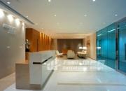 【奥体地标】河西最顶级写字楼 实地取景 精装带家具《新地中心》