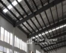 独栋竹山路1楼仓库厂房950平高9米