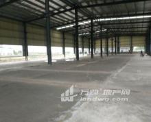 (出租) 湖熟工业园单层5000平米仓库出租
