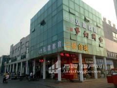 (出租) 大学城翰林商业街 商业街商铺 100平米