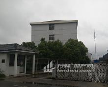 (出租) 将军大道 江宁区陶吴工业园 厂房 3000平米