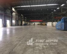CZ惠山玉祁独幢单一层5064平带行车