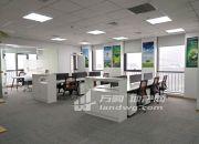 天隆寺地铁口雨花客厅810平精装修全套家具拎包办公