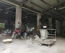 (出租) 雨花台大周路独门独院3500平米单层砖混结构厂房
