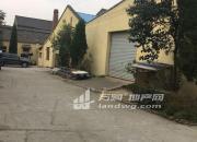 (出租) 江宁区秣陵街道集镇上 厂房 260平米