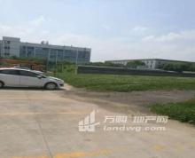 江宁东南大学砂之船附近土地出租2.2万一亩总10亩