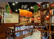 (出租) 马府西街金盾公寓餐厅门面180平