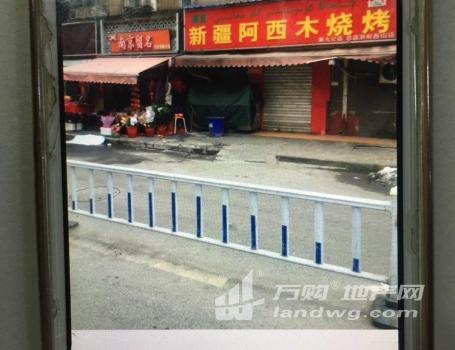 (出租) 珠江路 珠江路百脑汇后面 商业街商铺 10平米