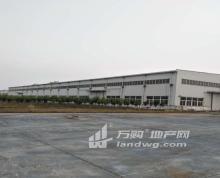 (出租) 滁州来安经济开发区 厂房 6000平米