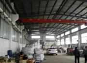 (出租)秣陵正方大道附近一楼900平带3吨行车 大车方便