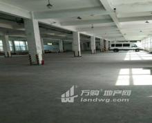 (出租) 秣陵工业园出租交通便利砖混结构标准厂房1860平米