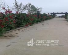 (转让) 湖熟 徐慕社区 土地 120亩 农庄