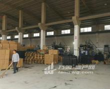 (出租) 2500平方单层机械厂房有一部5吨行车