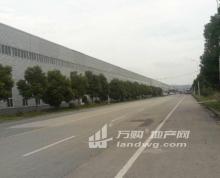 (出租) 仙林附近双边厂房 场地开阔 进出便利