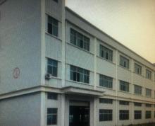 (出租) 大港工业园区标准厂房3层楼10000平整租