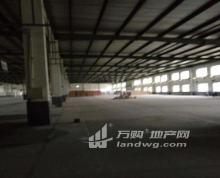 (出租) 江宁秣陵街道苏源大道附近900平标准9米高厂房急租