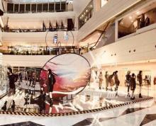 (出租) 胜太路地铁站 有195、235平米两个商铺