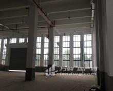 (出租) 新港开发区内 砖石厂房 有行车 进出便利环境优雅
