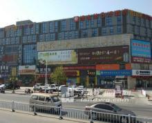 (出租) 桥北双地铁口附近泰山新村主干道旁商业广场临街门面