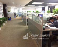 中央路电信旁+锦盈大厦整层 湖景房可分租 适合办公