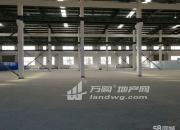 江宁区2万平米仓库出租