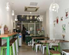 玄武区奶茶甜品店转让,价格便宜技术带教