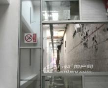 出租港闸城北 标准厂房4楼天台可自建