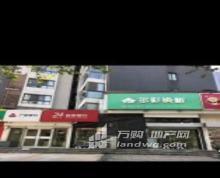龙江稀缺黄金旺铺招租