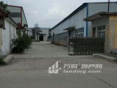 (出租) 徐丰公路郑集收费站两处厂房出租(个人)