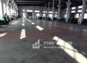 (出租) 湖熟独栋单层生产厂房出租