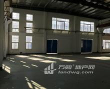 (出租) 南京市高淳区6000平米厂房出租