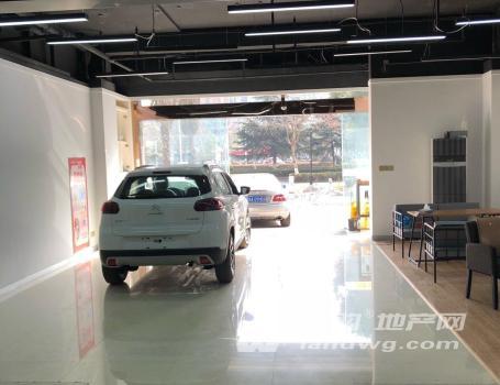(出租) 白鹭花园 江东中路152号 商业街商铺 300平米