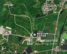 南京江宁区200亩农业园