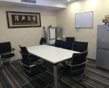 (出租) 钱江财富235平精装写字楼出租,有办公桌椅!