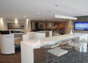 金丝利 服务式办公 豪华装修 提升企业形象