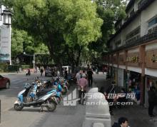(出租) 夫子庙南京大排档旁店铺出租 旅游地段