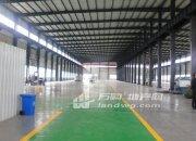 紫金江宁4700平方米独栋厂房出租