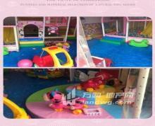 (转让) 金地自在城2期 营业中儿童游乐园低价转让