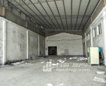 (出租) 禄口街道成功社区独栋单层砖混结构厂房1000平米
