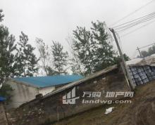 (出租) 其他 楚州区朱桥镇周庄大队部 厂房 800平米