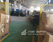 (出租) 淳化104国道边出租单层砖混机械厂房2500平米