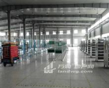 (出租) 殷巷工业园标准单层厂房2200高10米办公室650